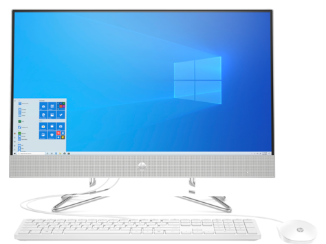 HP All-in-One 24-dp0008nc