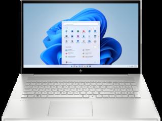 HP ENVY Laptop - 17t-cg000