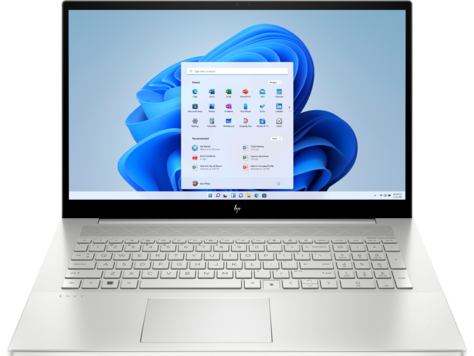 Ноутбук HP ENVY 17-cg1000 (19S97AV)