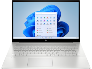 "HP ENVY 17.3"" FHD Laptop (Quad i5-1135G7 / 8GB / 1TB HDD & 128GB SSD)"