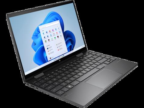 HP ENVY x360 Laptop - 13-ay0001nc