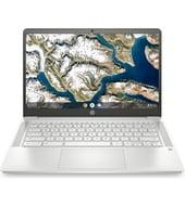 HP Chromebook 14 inch 14a-na1000