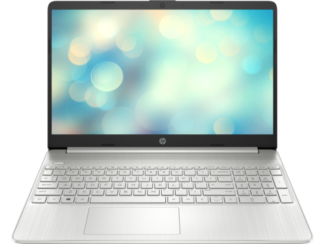 HP Notebook 15s-fq1095ns