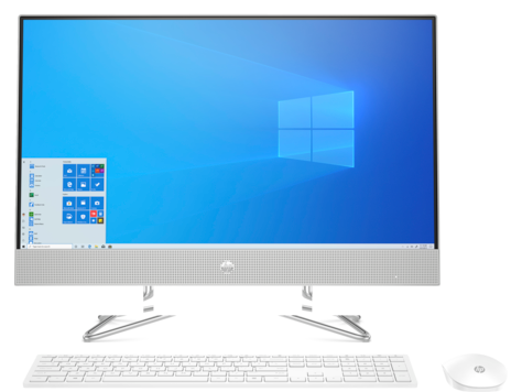 HP All-in-One 24-dp0006la