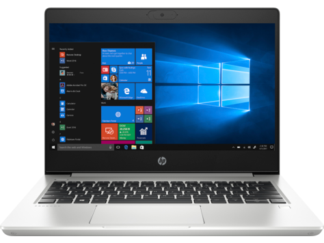 HP ProBook 430 G7 Notebook PC (6YX14AV)