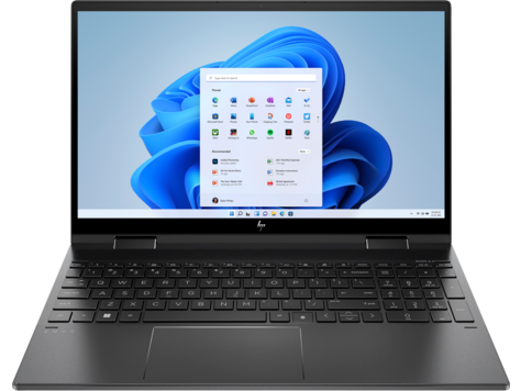 HP ENVY x360 Laptop - 15-ee0001nc