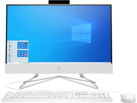 HP All-in-One PC 22-df0000i (1W768AV)