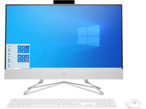HP All-in-One - 24-df0015nw