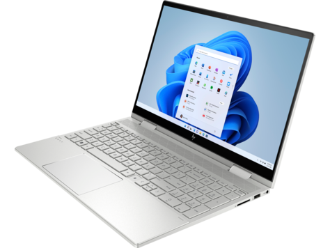 HP ENVY x360 Convertible Laptop PC 15-ed1000 (169X2AV)