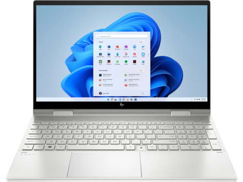 HP ENVY x360 Laptop - 15-ed0801nz
