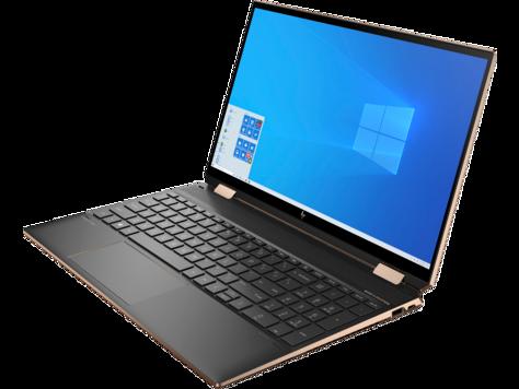 HP Spectre x360 Laptop - 15-eb0040na