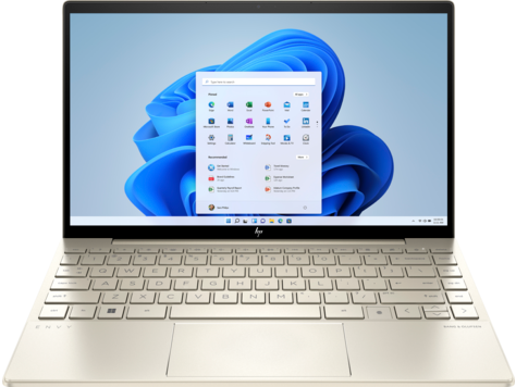 HP ENVY Laptop 13-ba1000 (1F4E5AV)