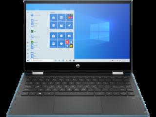 HP Pavilion x360 Laptop - 14t-dw000 touch