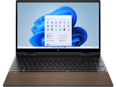 HP ENVY x360 Laptop -15t-ed000 CTO
