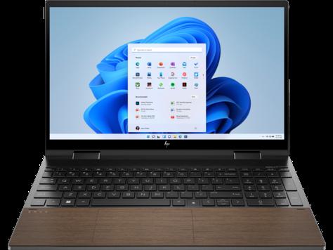 Ноутбук-трансформер HP ENVY x360 15-ed1000 (169W8AV)