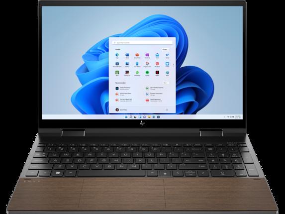 HP ENVY x360 Convertible Laptop -