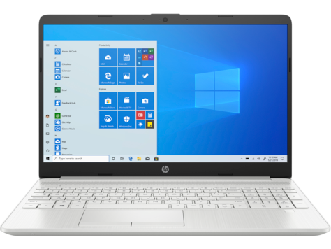 Ordinateur portable HP - 15-dw2182nb