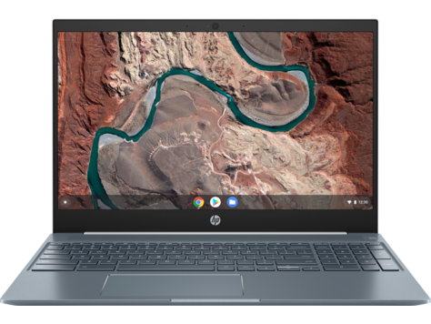 HP Chromebook 15-de0000