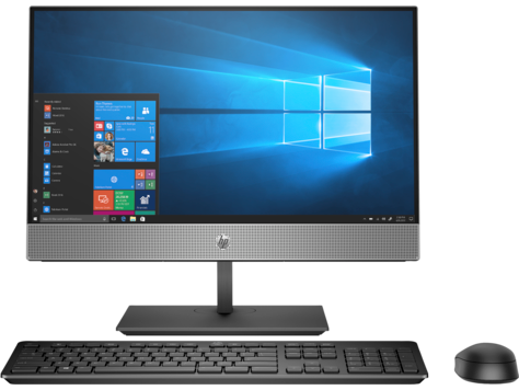 HP ZHAN 66 Pro G2 21.5-in All-in-One