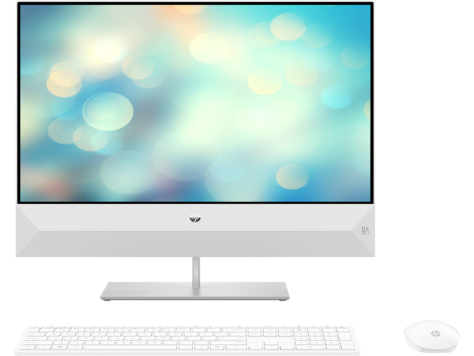 HP Pavilion All-in-One PC 24-qb0000i