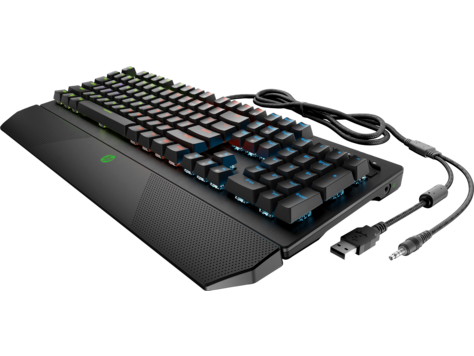 HP Pavilion Gaming Keyboard