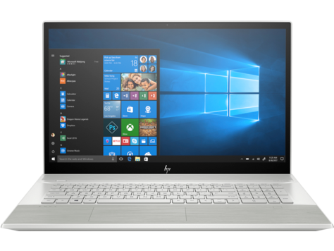 HP ENVY 17m-ce0000 Laptop PC series