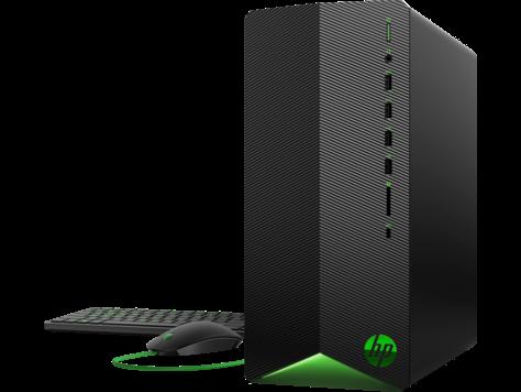 HP Pavilion Gaming - TG01-106bla