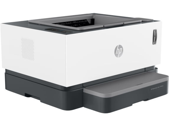 HP Neverstop Laser 1001nw - Right