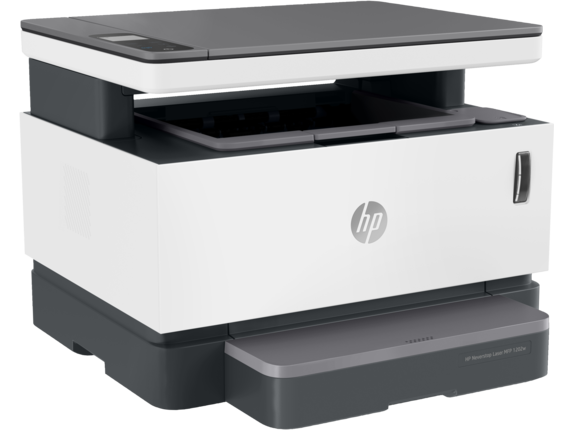 HP Neverstop Laser MFP 1202w - Right