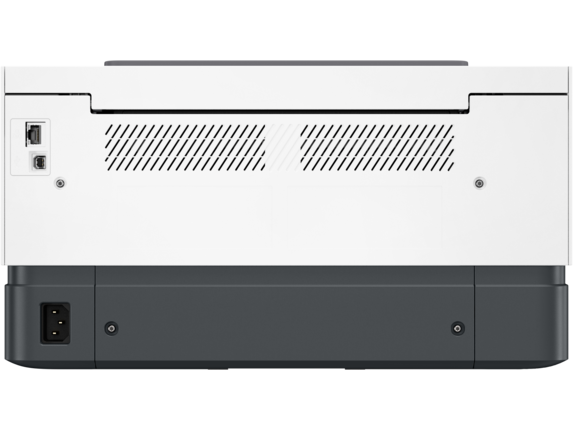 HP Neverstop Laser 1001nw - Rear