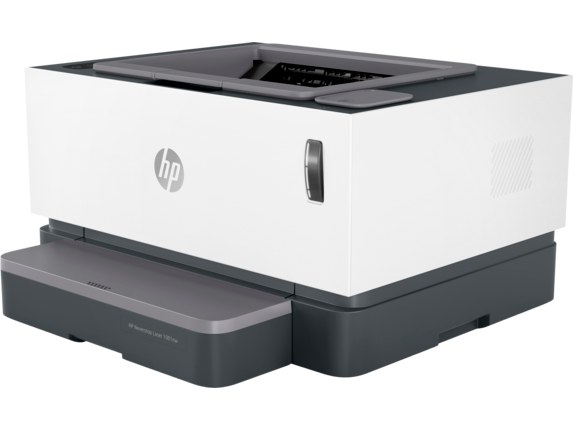 HP Neverstop Laser 1001nw - Left