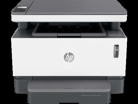 HP Neverstop Laser MFP 1200nw