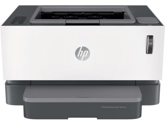 HP Neverstop Laser 1001nw - Center