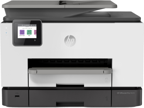 HP OfficeJet Pro 9020 All-in-One-Druckerserie