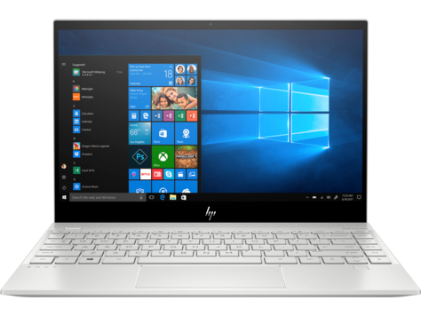 HP ENVY 13-aq0000 Laptop PC series
