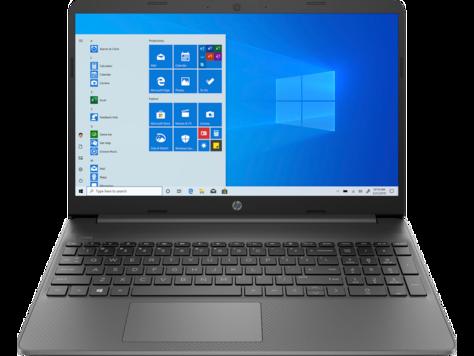 Ноутбук HP — 15s-eq0027ur