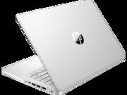 "HP 14s-fq0038nh 4P814EA 14"" AG Ryzen3/3250U 8GB 256GB FreeDOS ezüst Laptop / Notebook"
