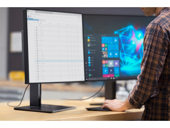 HP ZCentral Connect 2020 E-LTU|9TS59AAE