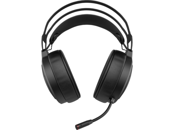 HP X1000 Wireless Gaming Headset [Wireless freedom, Hear everything, Audio on point]