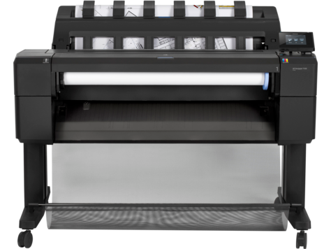 HP DesignJet T930 36-in Printer