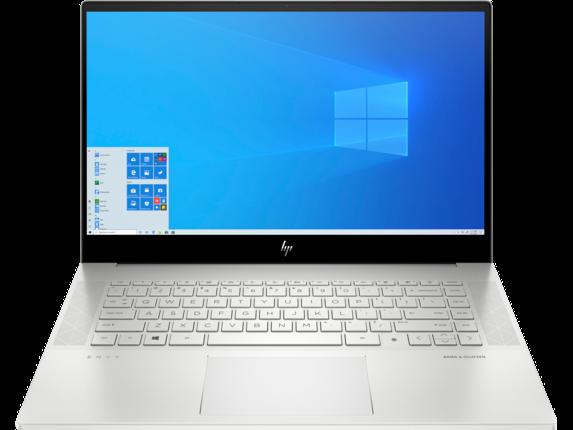 HP ENVY Laptop- 15t-ep100|Intel Core i7 11th Gen|Windows 10 Home 64|512 GB SSD|NVIDIA GeForce RTX 3050 Laptop GPU|16 GB DDR4||31F21AV_100044