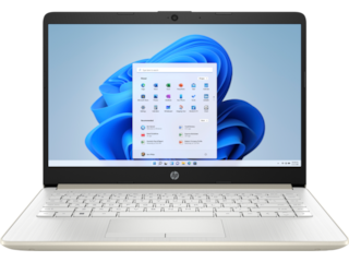 "HP 14z-dk100 14"" HD Laptop (Athlon Silver 3050U / 8GB / 256GB SSD)"