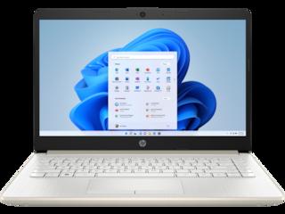 """HP 14z-dk100 14"""" HD Laptop (Athlon Silver 3050U / 8GB / 256GB SSD)"""