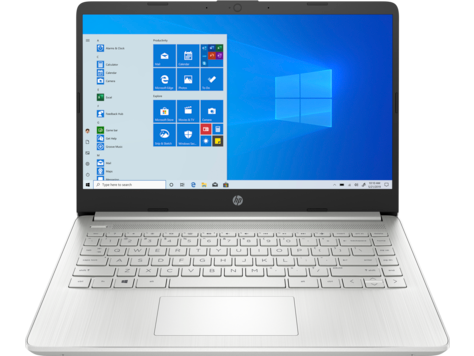 HP Notebook 14-dq1035cl