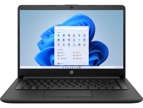 HP Laptop - 14-cf3001ur