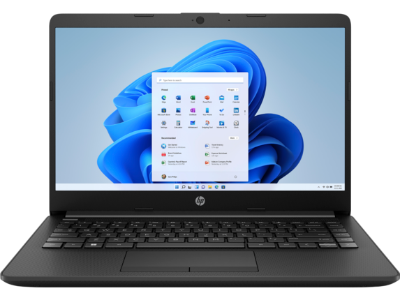 "HP 14"" HD Laptop (Athlon Silver 3050U / 8GB RAM / 256GB SSD)"