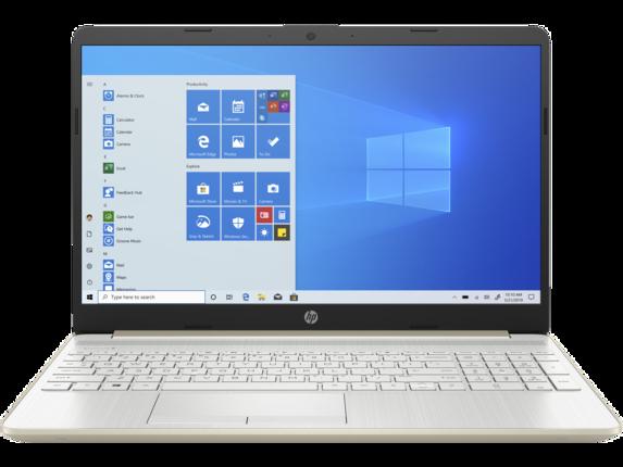 HP Laptop - 15t-dw200 Windows 10 Home 64 Intel® Core™ i5 10th Gen 256 GB SSD Intel® UHD Graphics 16 GB DDR4 15.6
