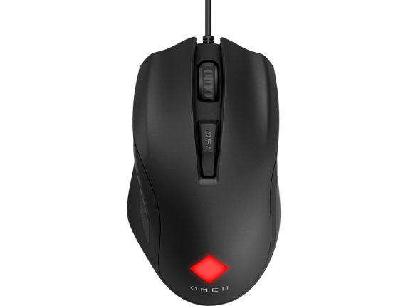 HP OMEN Vector Essential Mouse 8BC52AA#ABL