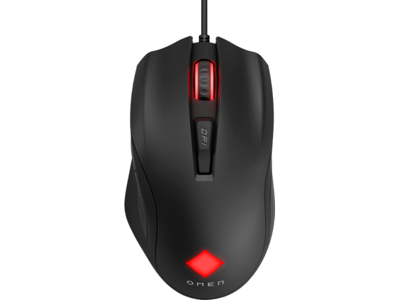HP OMEN Vector Mouse 8BC53AA#ABL