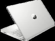 "HP 15s-eq1000nh 1F7C2EA 15.6"" Ryzen3/3250U 4GB 256GB SSD FreeDOS ezüst Laptop / Notebook"